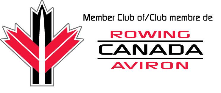 Rowing Canada Logo