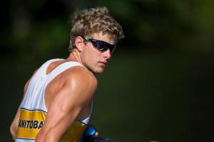 Paul Thiessen to represent Canada at U23 World Champs.