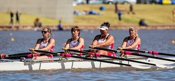 Master W 4x Erin, Tracy, Barb, Dorothea