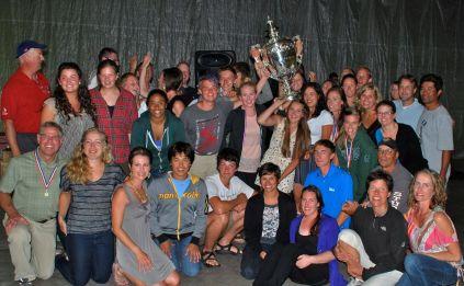 2012 NWIRA Championship RegattaAugust 17th & 18th, 2012